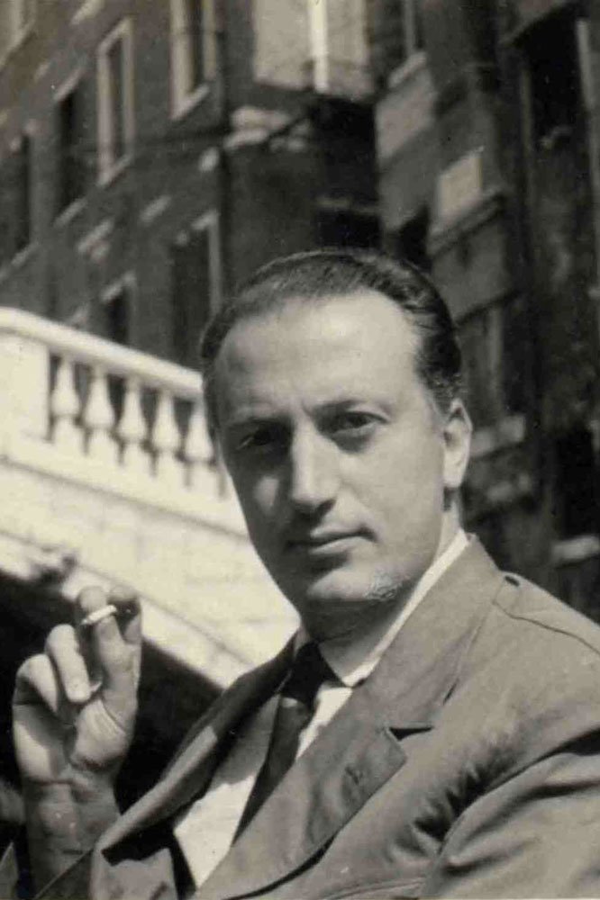 Piero Bigongiari