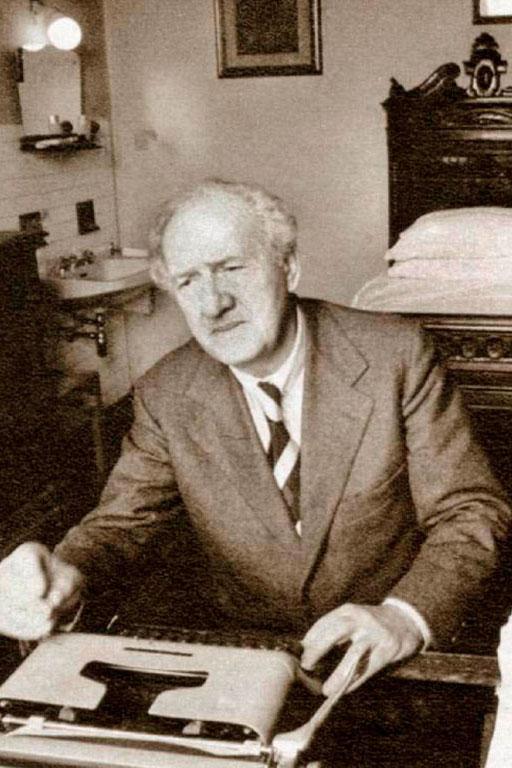 Mario Tobino