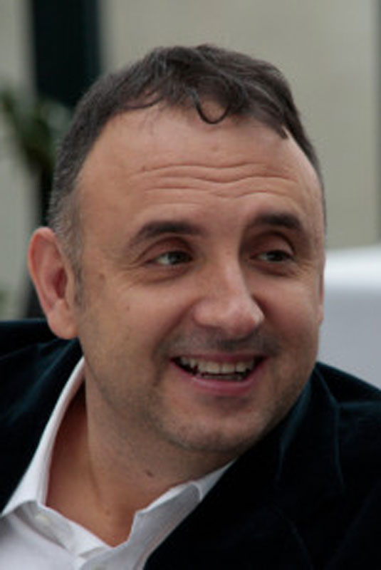 Paolo Fabrizio Iacuzzi