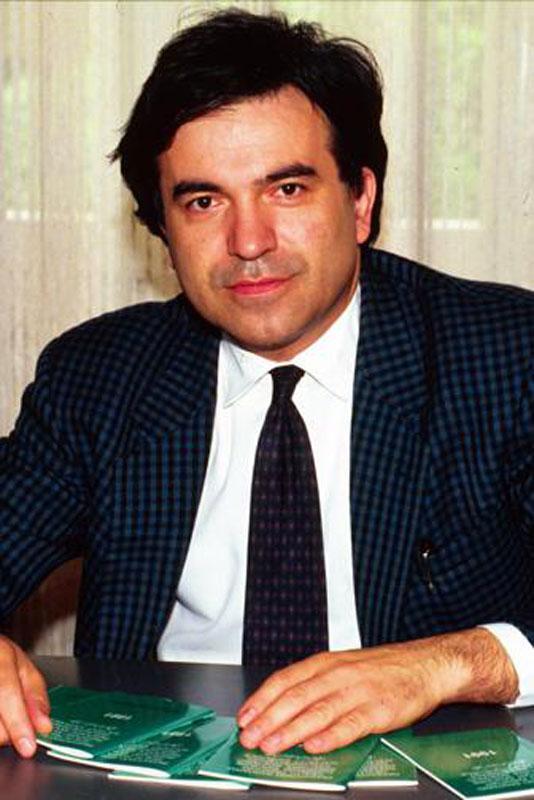 Walter Pasini