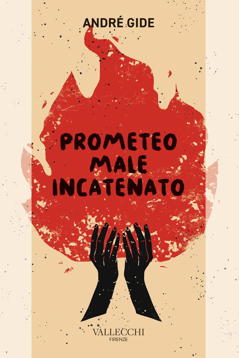 PROMETEO MALE INCATENATO (a fine agosto in libreria) – traduzione di Ariase Barretta